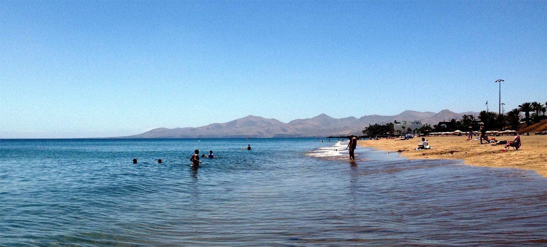Fotografía de Playa Grande, Puerto del Carmen