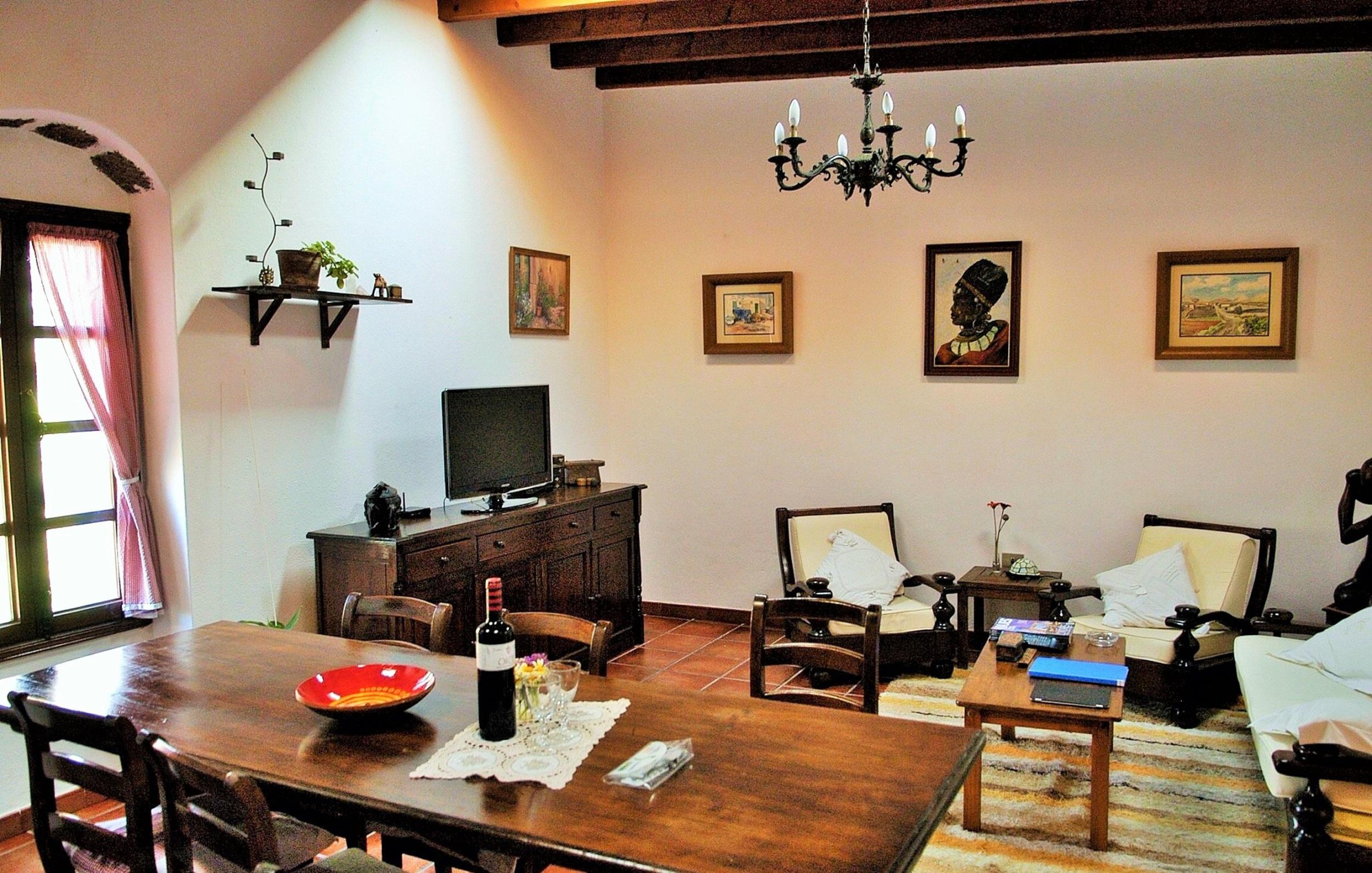 Casa Rural Los Ajaches