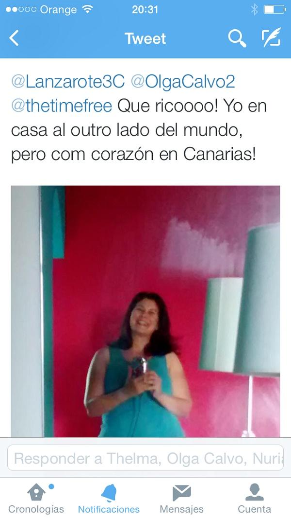 Tweet Brasil