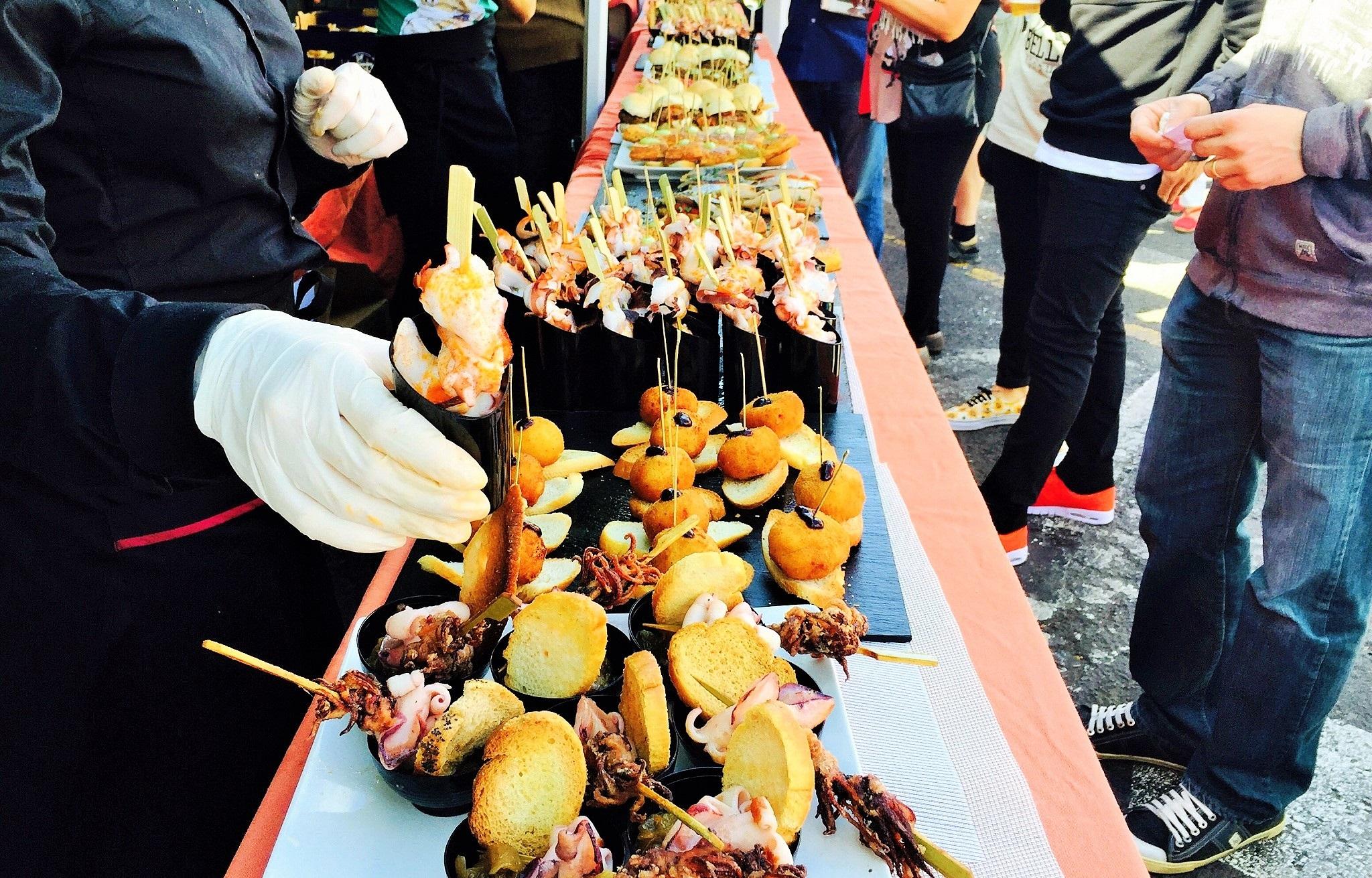 IV Feria del Queso: Saborea Lanzarote, Playa Blanca domingo 1 de marzo