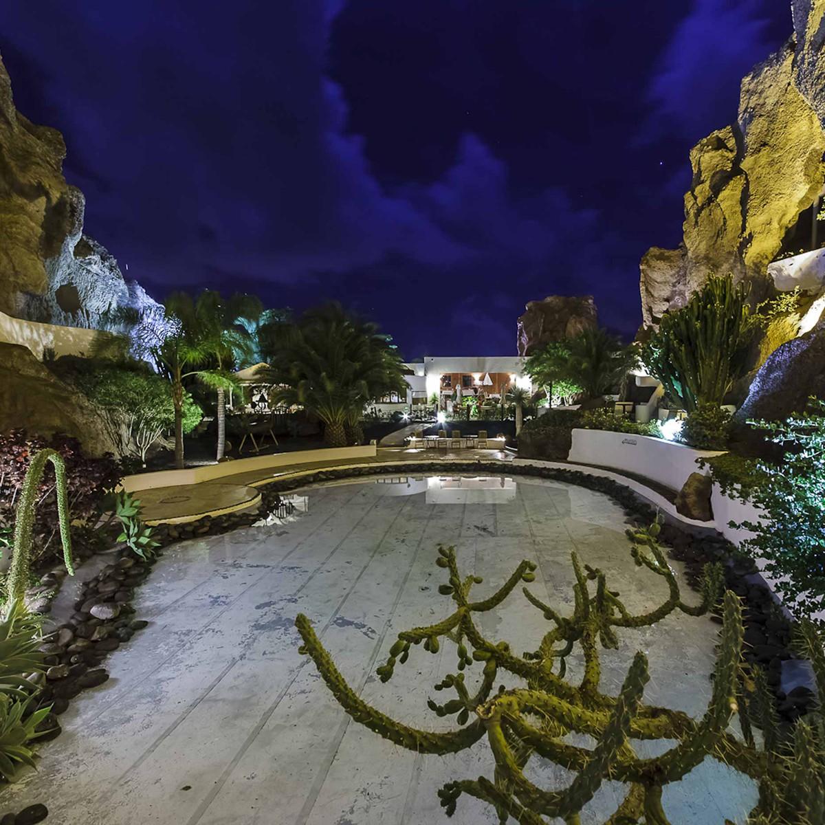 La Cueva Lagomar