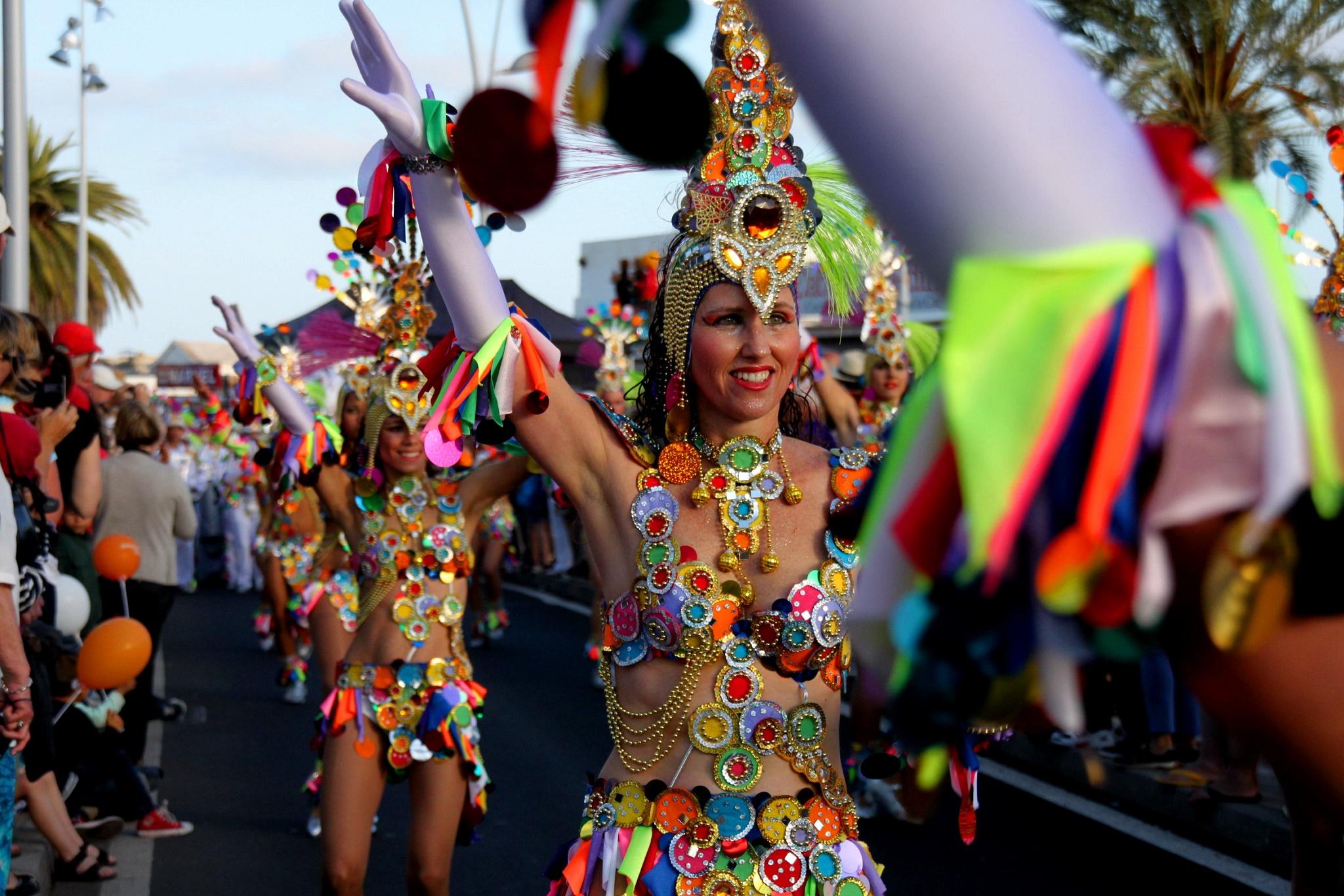 Carnaval de Puerto del Carmen