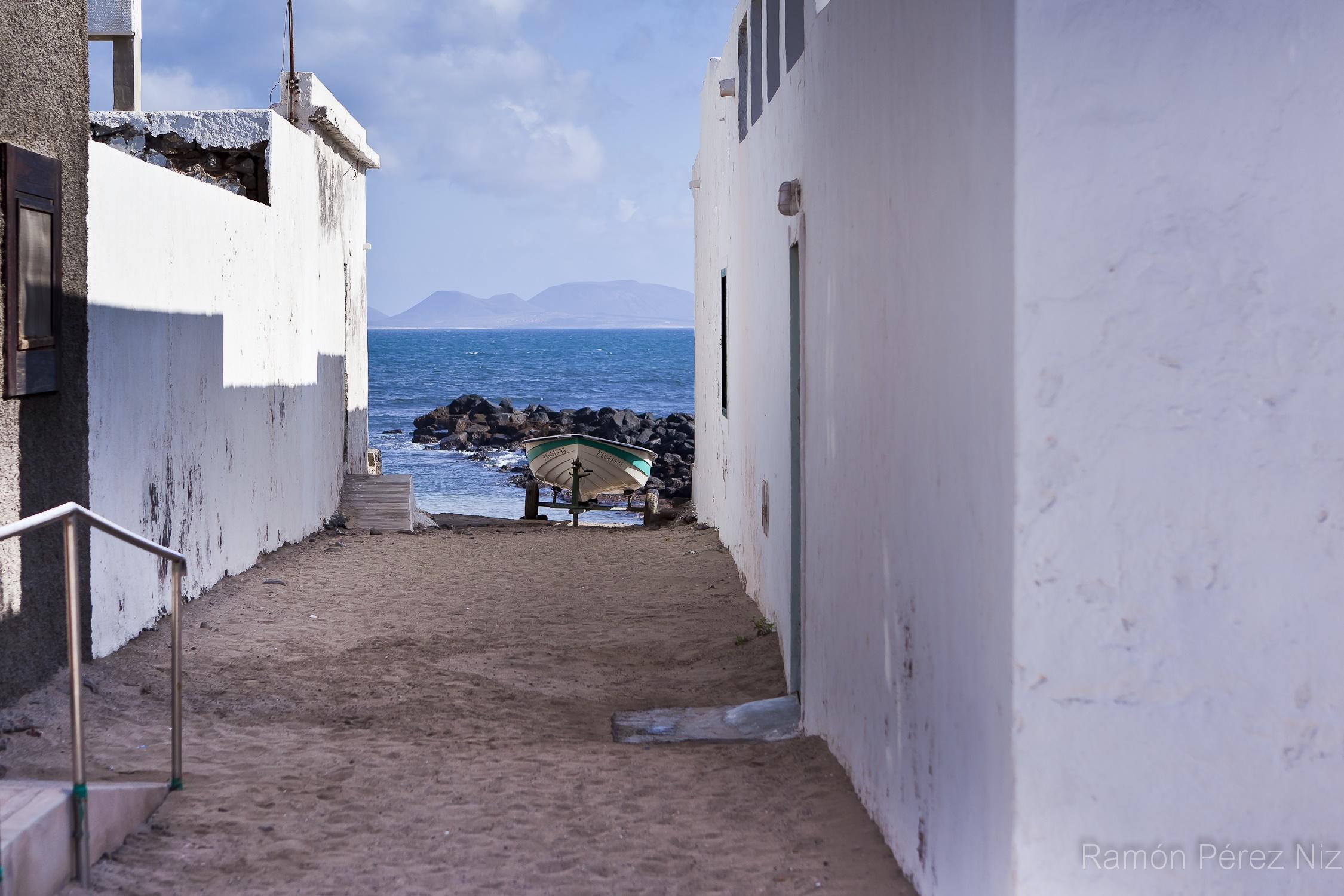 Caleta de Famara