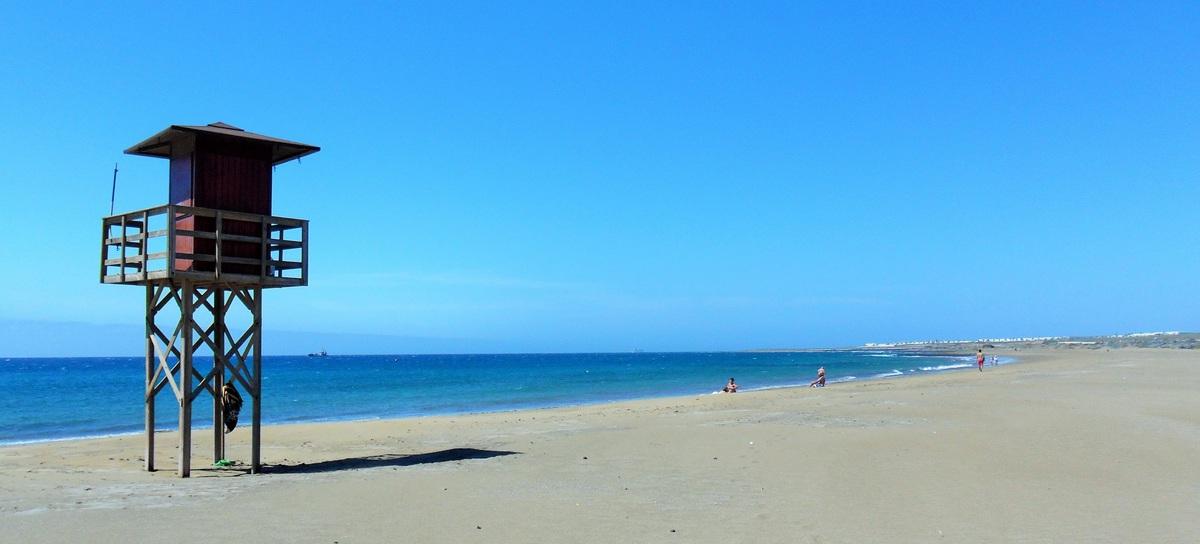 Playa de Guacimeta