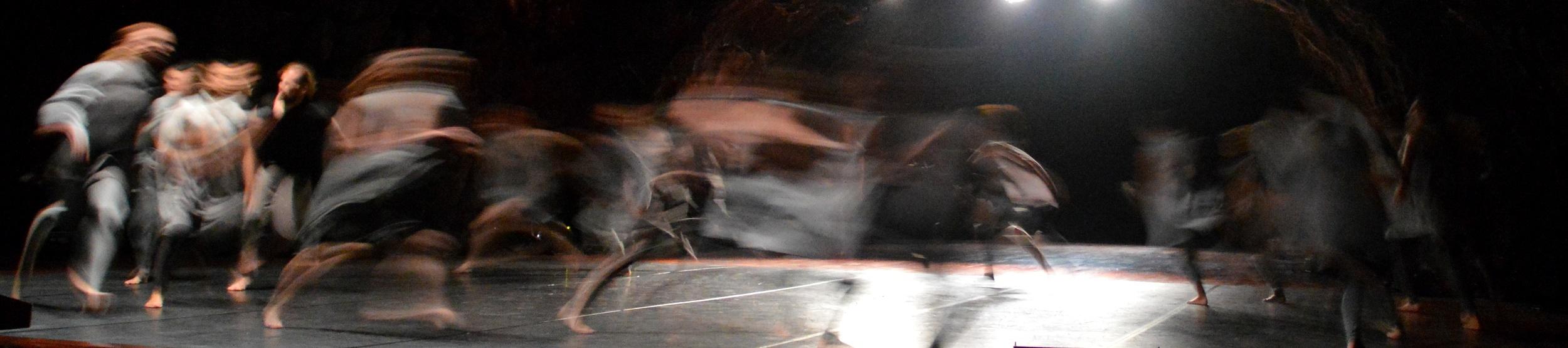Danza en Jameos