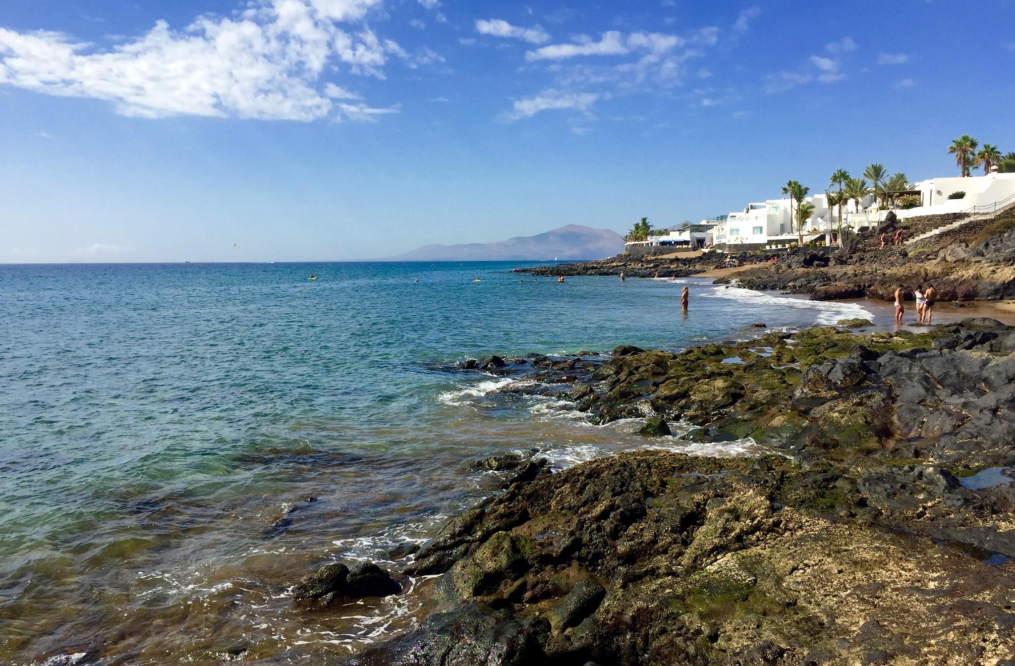 La Peñita, Puerto del Carmen, 2 de noviembre