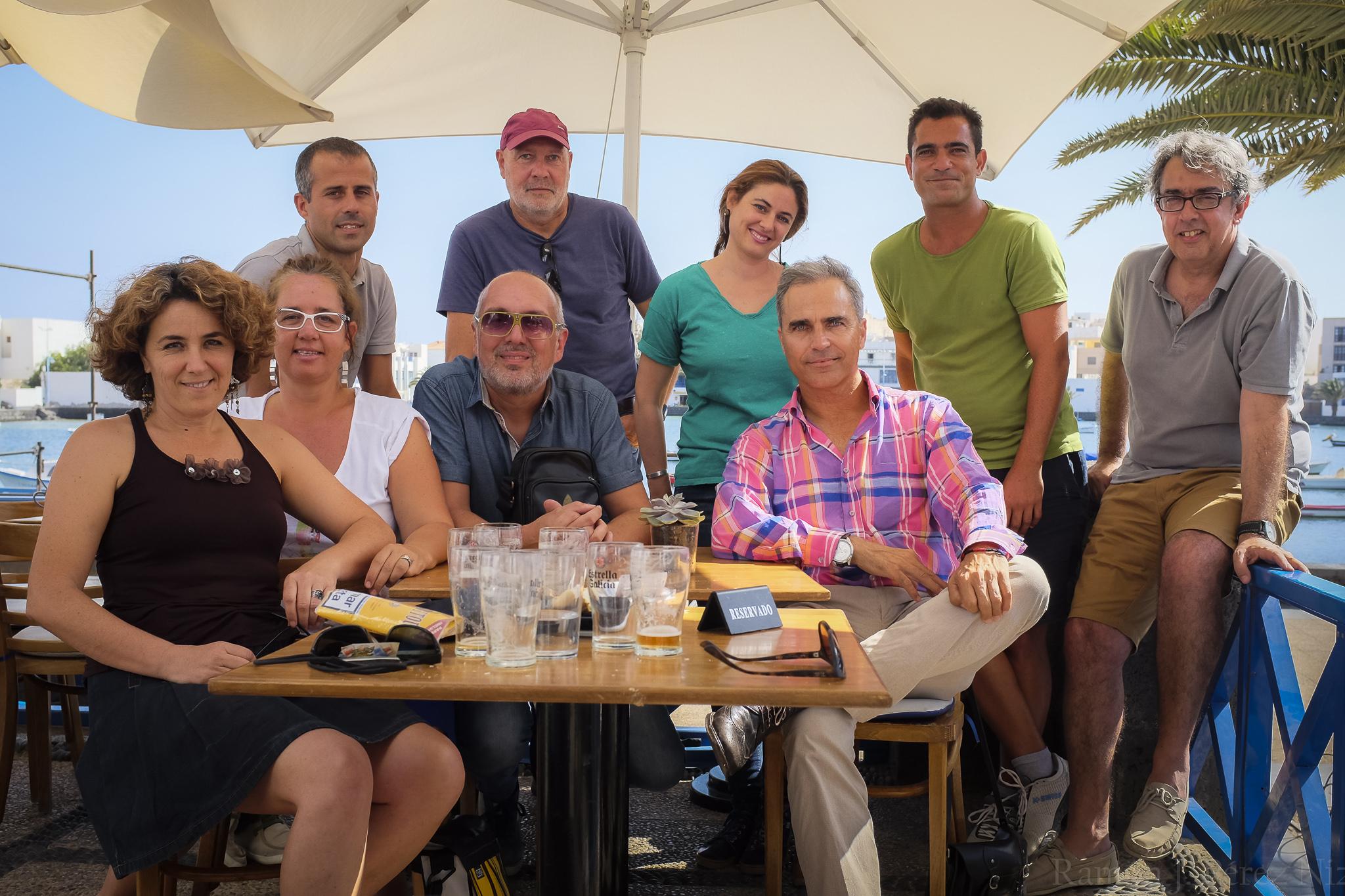 Lanzarote3.com: Mucho más que 3